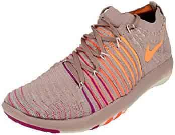 half off 59b57 5f351 NIKE Womens Free Focus Flyknit Mesh Breathable Trainers