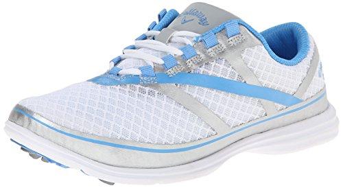 Callaway Footwear Women's Solaire SE Golf Shoe