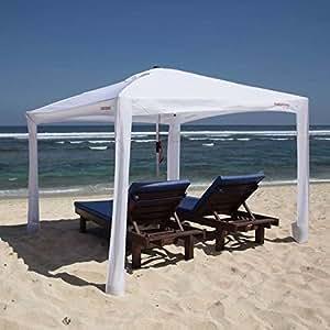 Amazon Com Cool Cabanas Upf50 Providing 50 Uv