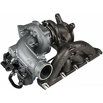 Borg Warner 53049880064 Turbocharger (K04)