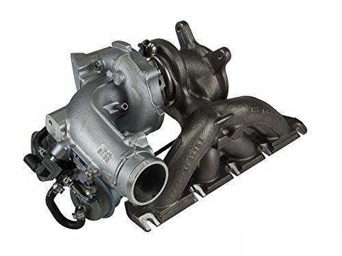 Borg Warner 53049880064 Turbocharger (K04)