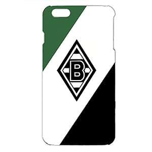Famous Design FC Everton Football Club Logo Phone Case Cover For Iphone 6Plus 3D Plastic Phone Case