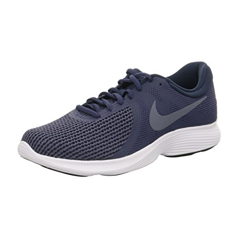 Nike Herren Revolution 4 Laufschuhe NEUTRAL INDIGO/LIGHT