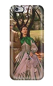 Series Skin Case Cover For Iphone 6 Plus(gone With The Wind )