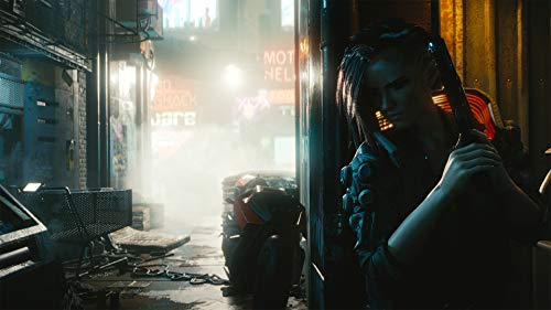 410X5Ir4pzL - Cyberpunk 2077 - PlayStation 4