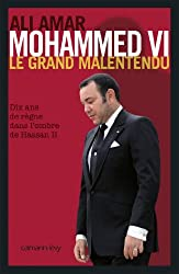 Mohammed VI, le grand malentendu (Documents, Actualités, Société)