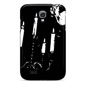 Samsung Galaxy S4 Npx11050kJEK Customized Lifelike Grave Band Skin Great Cell-phone Hard Cover -ChristopherWalsh