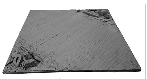 WW1 Airfield Display Base for 1/32 Model Aircraft (True Details 32001)
