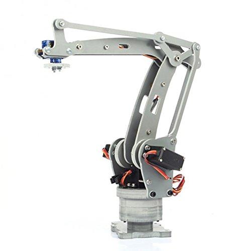 6 axis robot arm - 4