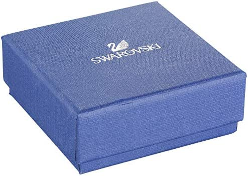 SWAROVSKI Women's Iconic Swan Rose-Gold Finish
