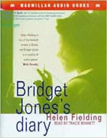 helen fielding bridget jones diary pdf