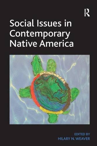 Contemporary aboriginal issues