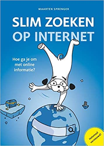 Slim zoeken op internet: hoe ga je om met online informatie ...