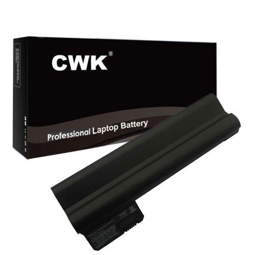 CWK Long Life Replacement Laptop Notebook Battery for HP Mini 210-1030EV 210-1030EZ 210-1030NR 210-1030SL 210-1030TU 210-1031TU 210-1032CL 210-1032SS 210-1041NR 210-1034TU 210-1035LA