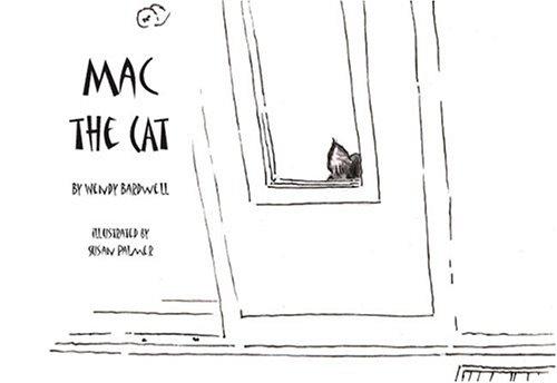 Mac The Cat ebook