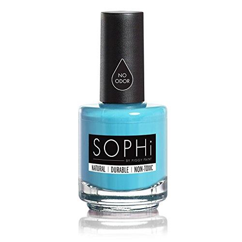 SOPHi I Love You Dit-Toe Nail Polish, 0.5 oz