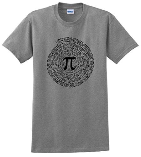 3 14 Spiral March 2016 T Shirt