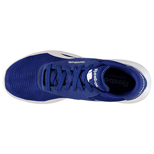 Reebok EC Baskets Ride pour Homme Royal/Blanc Chaussures Casual Sneakers Chaussures