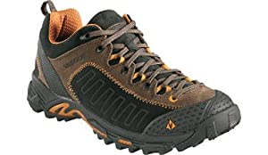 Vasque Juxt Hiking Shoe - Men's Peat/Sudan Brown, 13.0