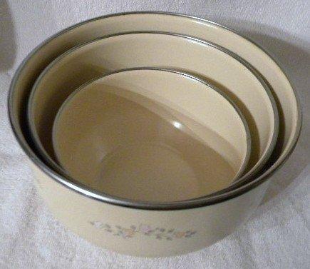 Pfaltzgraff Mixing Bowl - 3
