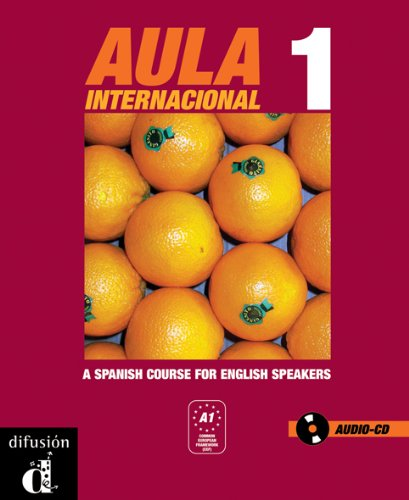 aula 1 spanish book free download