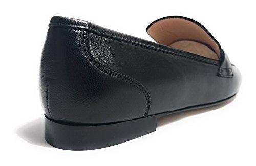 Jo Jeans Negro Liu Mujer Para Mocasines dB5FqwzF