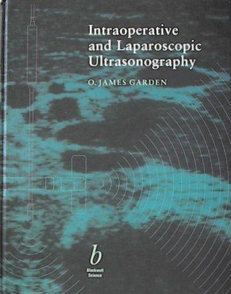 Intraoperative and Laparoscopic Ultrasonography