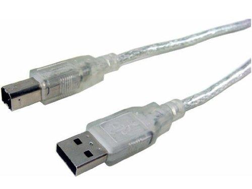 APC 10-Feet USB 2.0 USB-A/USB-B Device Cable