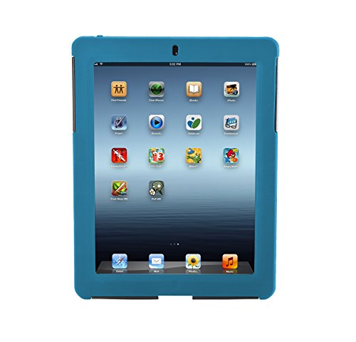 Targus SafePort Rugged Case, Everyday Protection for iPad 2,