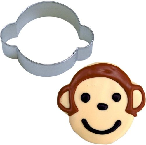 MONKEY FACE 3.25 IN. B1219X by Animals OTBP