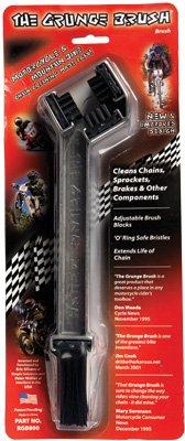 Grunge Brush Aluminum Grunge Brush Agb888
