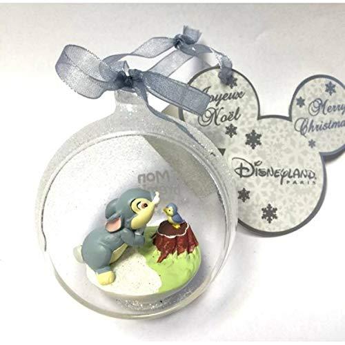 Disney Baby Thumper en una bola de Navidad: Amazon.es: Hogar