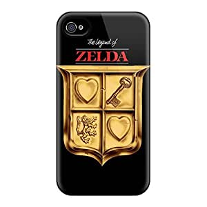 Diy For SamSung Galaxy S5 Case Cover Well-Diyed Hard The Legend Of Zelda Protector
