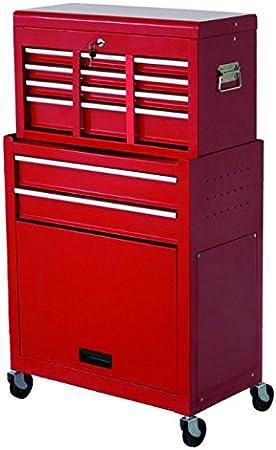 VUEMME Carrello portautensili Caja metálica para herramientas ...