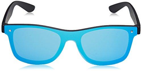 SUNPERS Sunglasses SU18302.3 Lunette de Soleil Mixte Adulte, Bleu