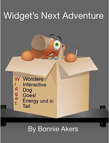 Widget's Next Adventure (English Edition)