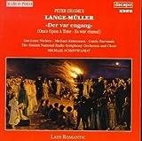 Musik til Holger Drachmanns skuespil / Der var engang (Once Upon a Time)