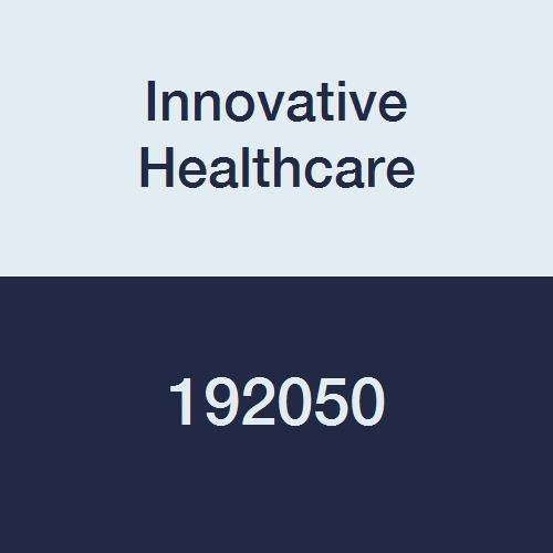 Innovative Healthcare 192050 Glove, Exam, X-Small, Polychloroprene, Chemo, Non-Sterile, Pf, Textured, Green (Pack of 1000)
