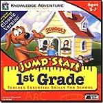 Jumpstart 1st Grade Classic (PC & Mac...