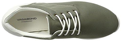 Vagabond Damen Kasai Sneaker Grün (Olive)