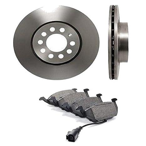 Volkswagen recambios originales jzw615301 N jzw698151 Kit Recuperación sistema Amortiguador Delantero: Amazon.es: Coche y moto