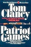 Tom Clancy Set (Without Remorse, Patriot Games, Red Rabbit, 1-3)