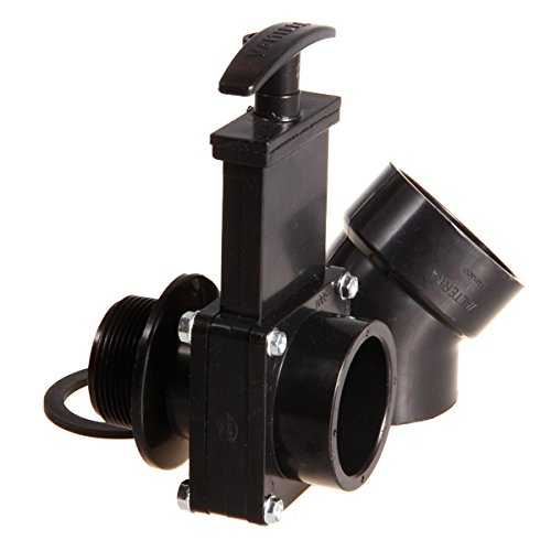 Sandia 100805 Dump Valve for Extractor For 6 & 12 Gallon Extractors