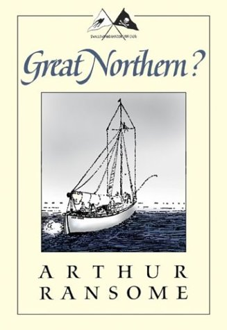 Download Great Northern?: A Scottish Adventure of Swallows & Amazons pdf epub