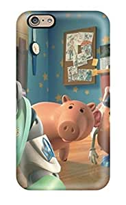 CharlesRaymondBaylor Iphone 6 Well-designed Hard Case Cover Toy Story Protector