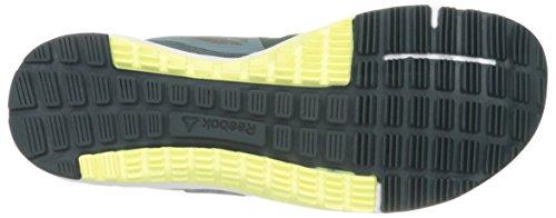 Grey Women's ROS Lemon Shoe Teal Forest Tr Black Trainer Reebok 2 Dust Cross Workout 0 Zest 7SdnBqw