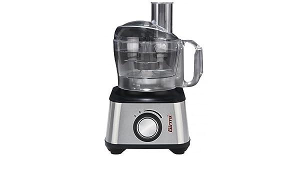 Girmi rb75 Robot de cocina, licuadora, 1000 W, 1,5 L Tarro: Amazon ...