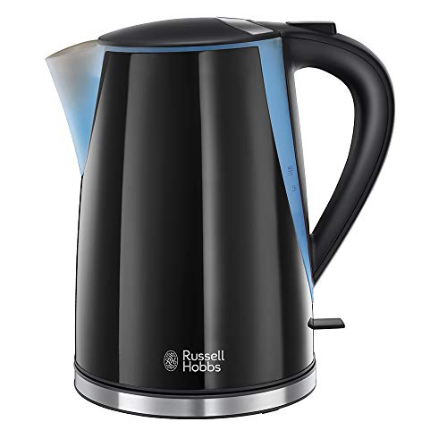 Russell Hobbs 21400 Mode Kettle, Black