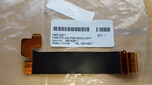 Generic Brand for SONY Vaio Duo LCD LED Ribbon SVD112 FPC-302 MOONLIGHT Flex Cable 188742911
