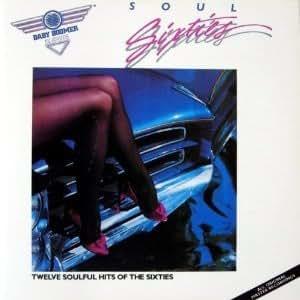 Soul Sixties: Baby Boomer Classics